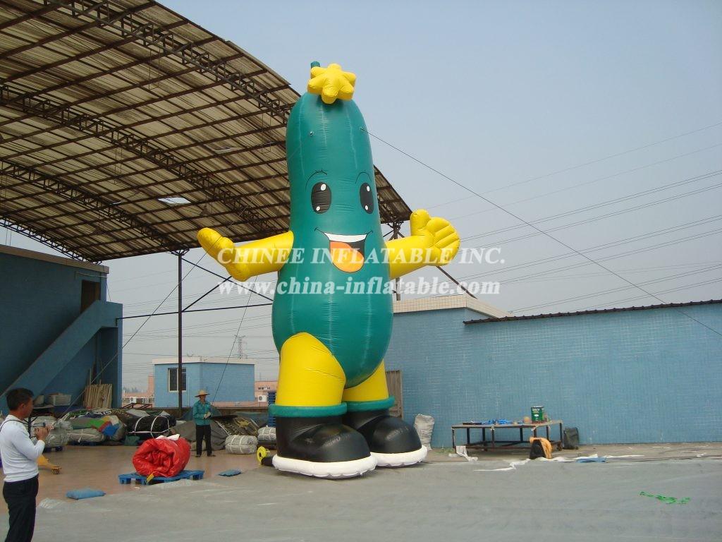 cartoon2-108 Inflatable Cartoons