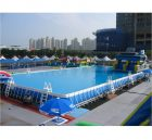 MP2-005 Mobile Swimming Pool