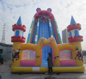 GS1-001 Inflatable Slide