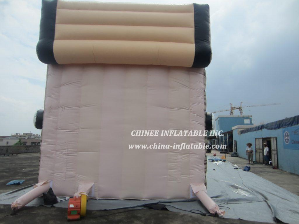 IB8-0043 Inflatable Bouncer