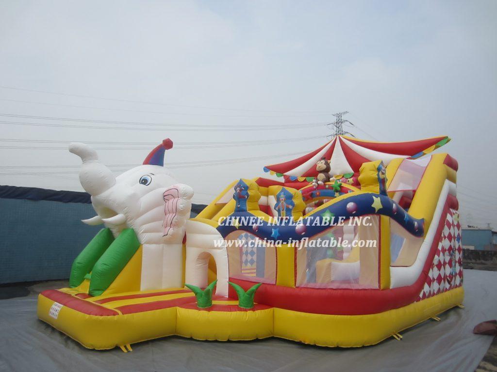 IA1-001 Circus