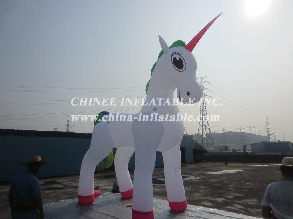 cartoon2-048 Inflatable Cartoons