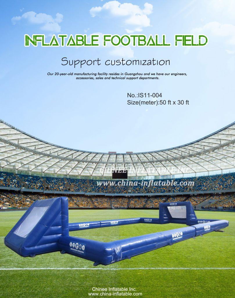 IS11-004 - Chinee Inflatable Inc.