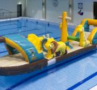 WG1-042 Water Sport Games