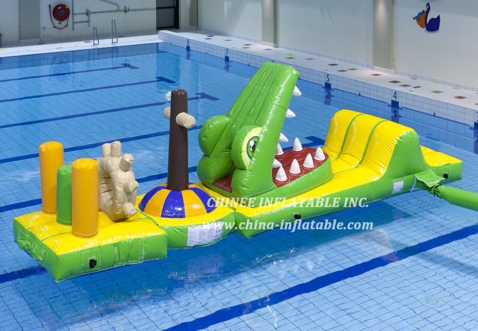 WG1-023 Water Sport Games
