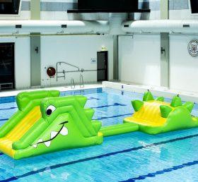 WG1-002 Water Sport Games