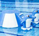 WG1-014 Water Sport Games