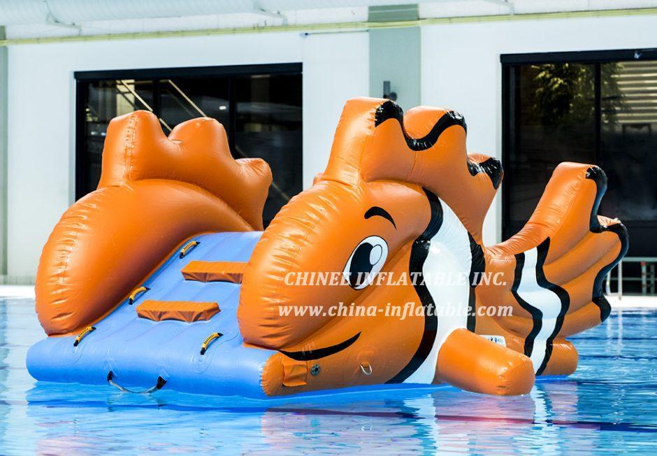 WG1-009 Water Sport Games