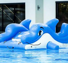 WG1-007 Water Sport Games