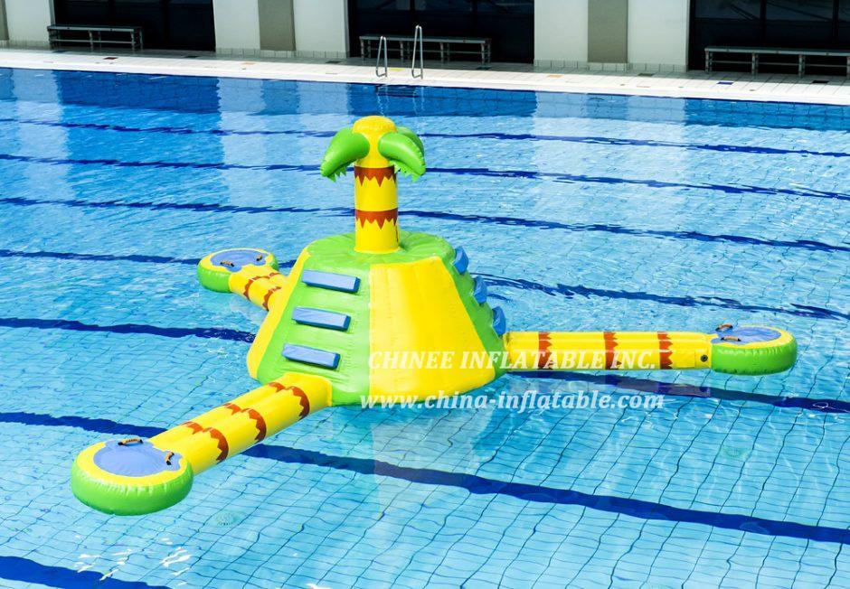 WG1-006 Water Sport Games