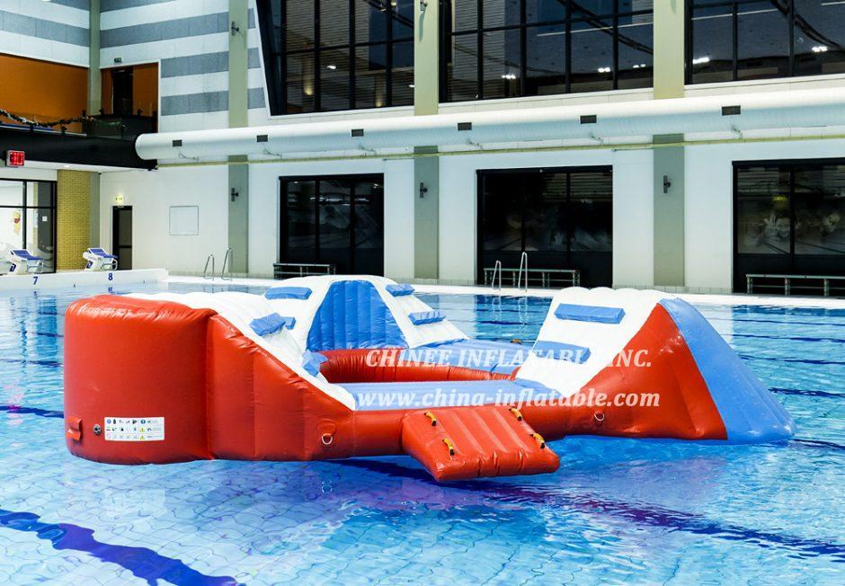 WG1-018 Water Sport Games