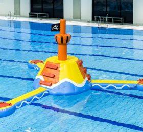 WG1-005 Water Sport Games