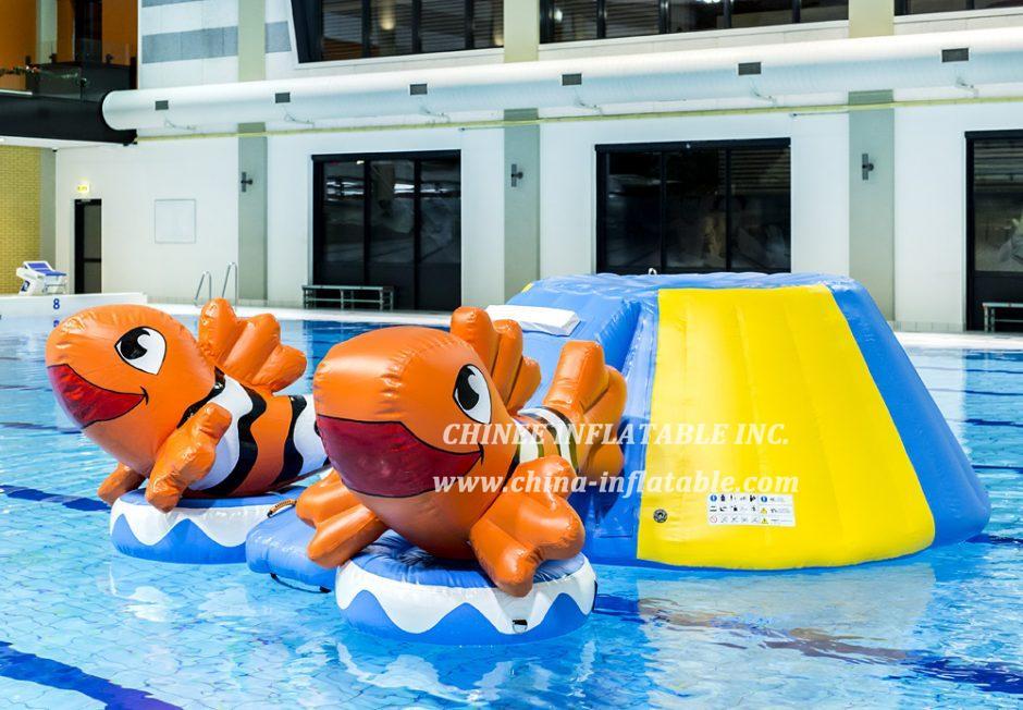 WG1-013 Water Sport Games