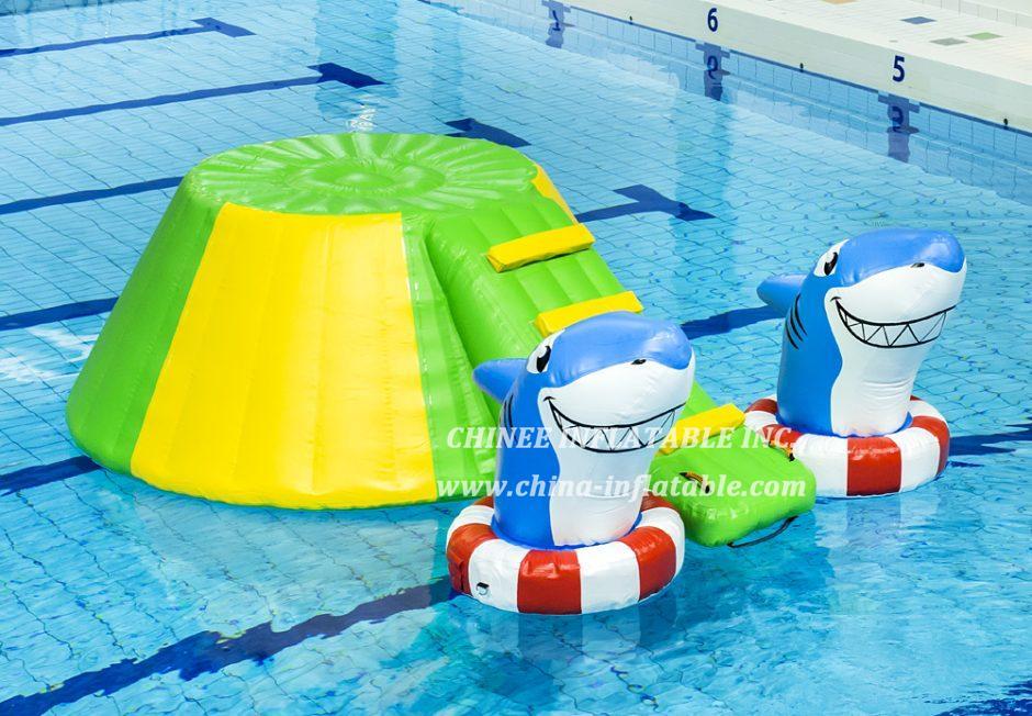 WG1-015 Water Sport Games