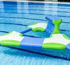 WG1-017 Water Sport Games