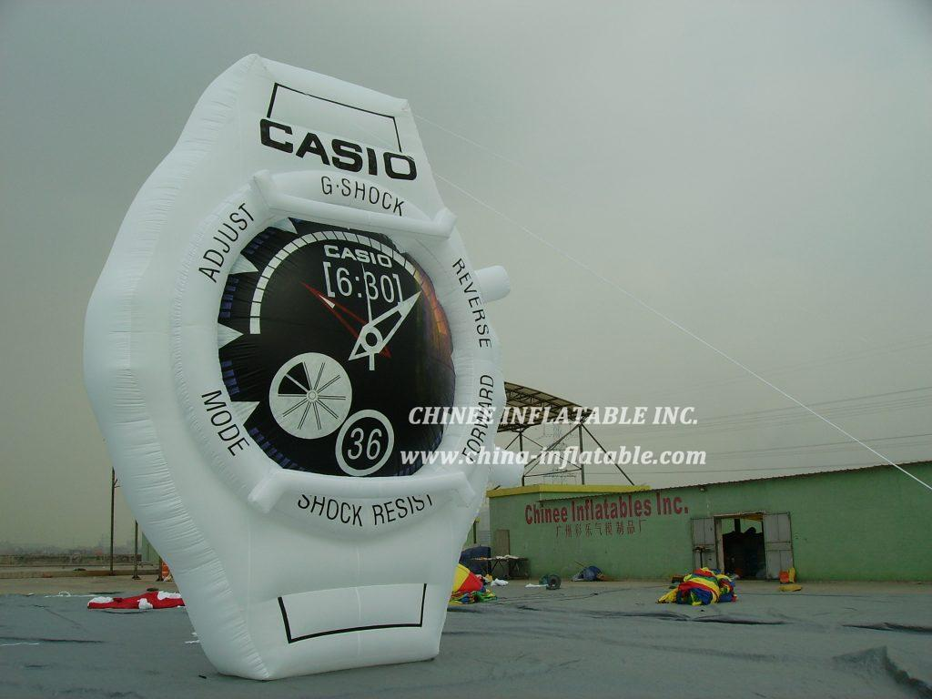S4-305 Advertising Inflatable