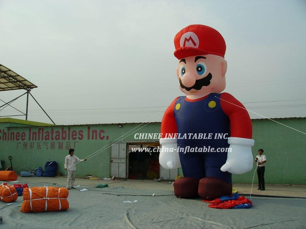 cartoon2-027 Inflatable Cartoons