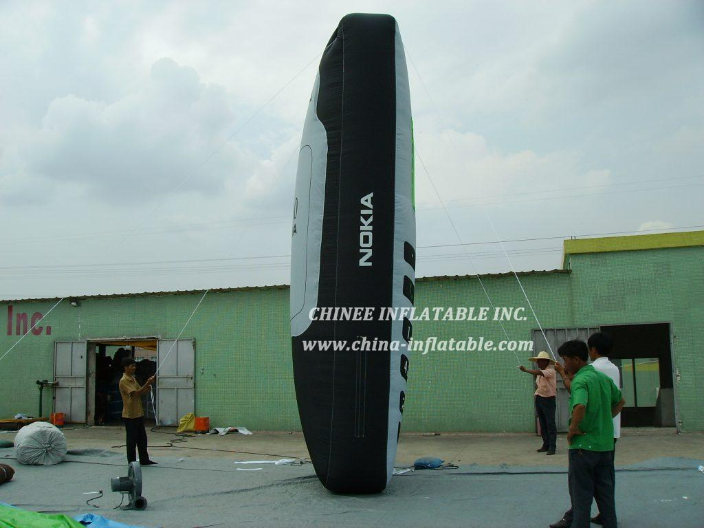 S4-303 Advertising Inflatable