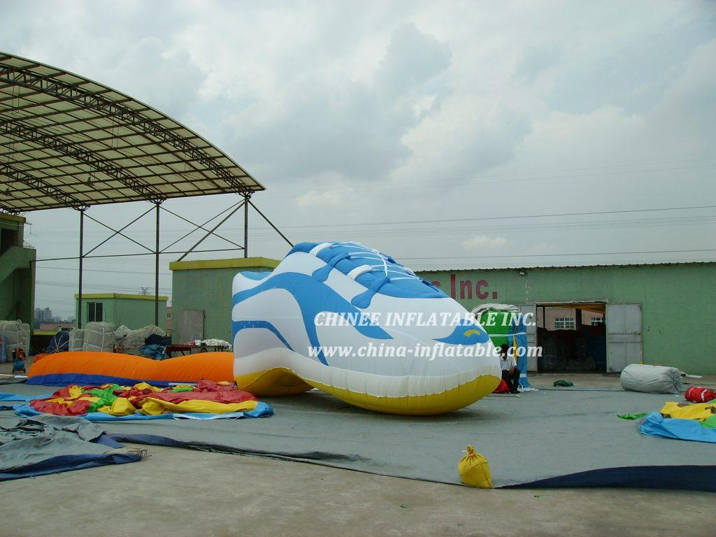 S4-301 Advertising Inflatable