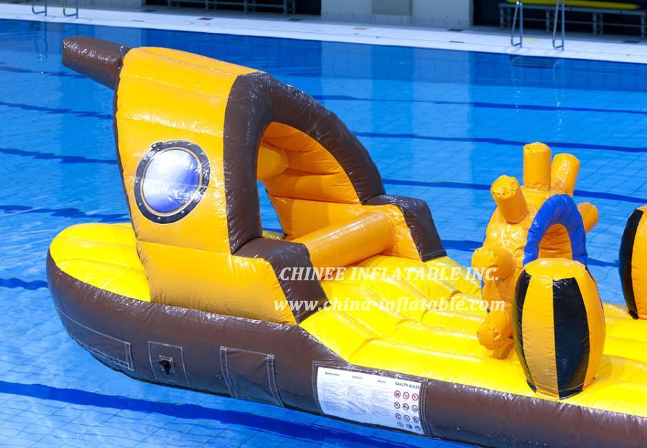 WG1-045 Water Sport Games