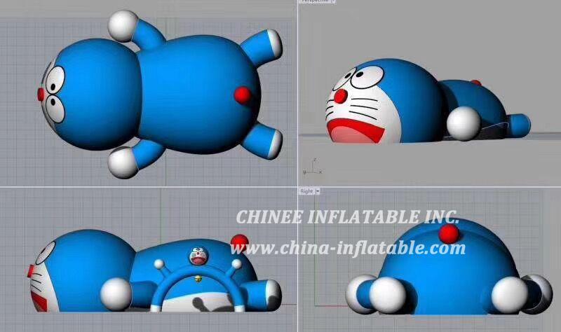 cartoon2-005 Inflatable Cartoons