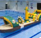 WG1-043 Water Sport Games
