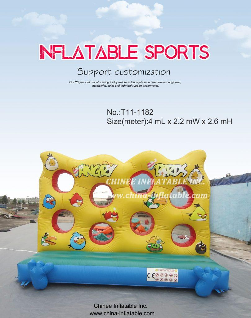 T11-1182psd - Chinee Inflatable Inc.