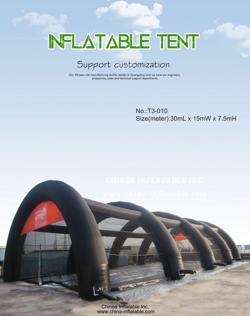 T3-010 - Chinee Inflatable Inc.