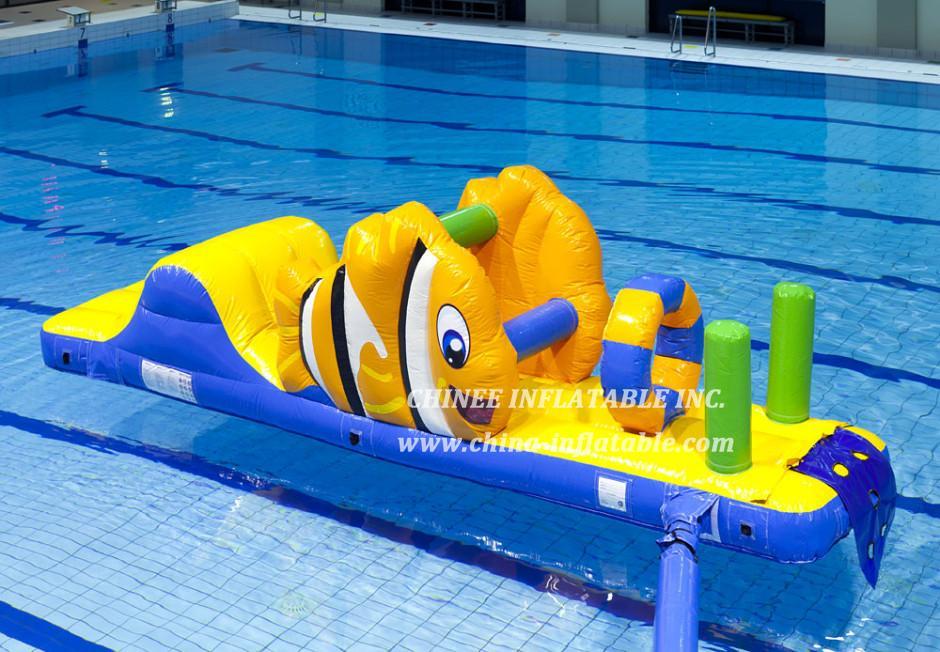 WG1-028 Water Sport Games