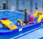 WG1-044 Water Sport Games