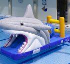 WG1-021 Water Sport Games