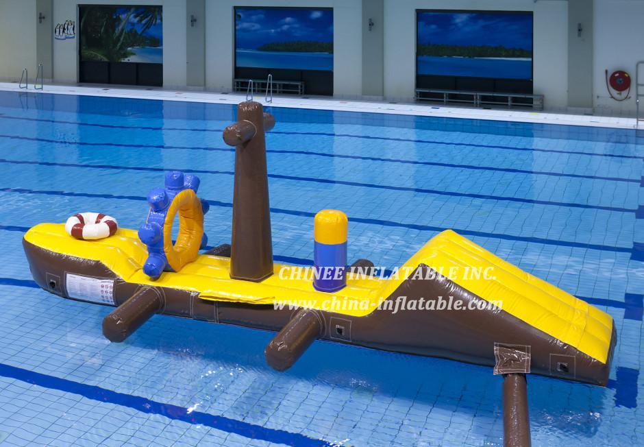 WG1-029 Water Sport Games