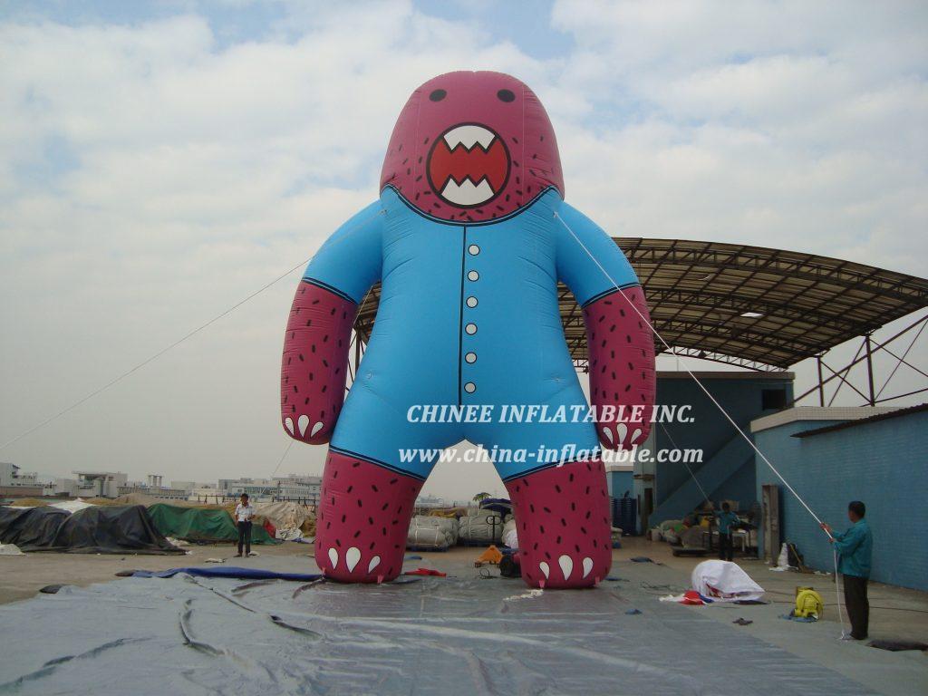 cartoon2-020 Inflatable Cartoons