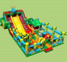 GF2-017 Inflatable Funcity