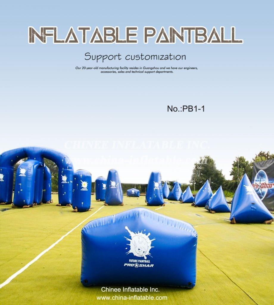 pb1-1 - Chinee Inflatable Inc.