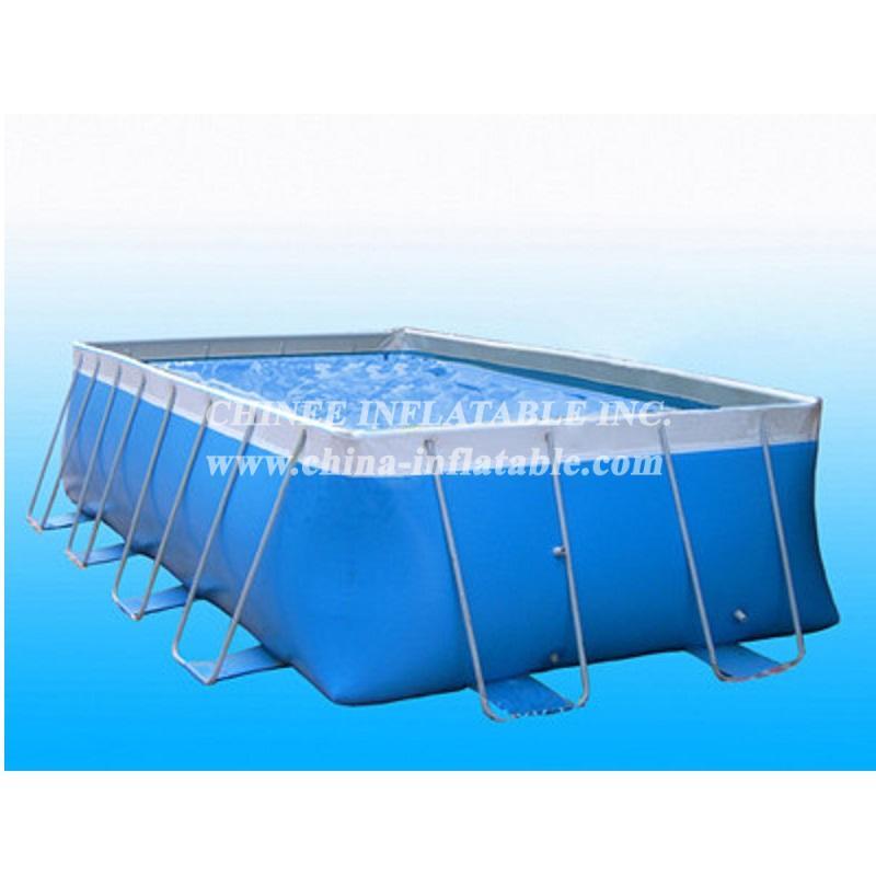 pool2-007 Mobile Swimming Pool
