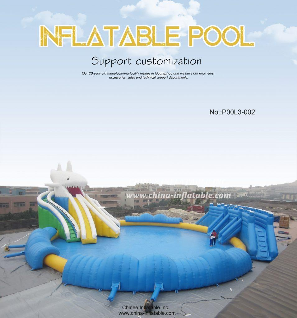 pool3-002 - Chinee Inflatable Inc.