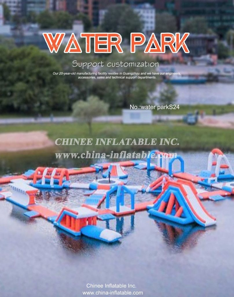 water24 - Chinee Inflatable Inc.