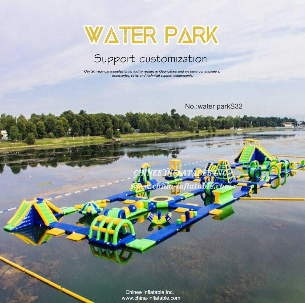 water32 - Chinee Inflatable Inc.
