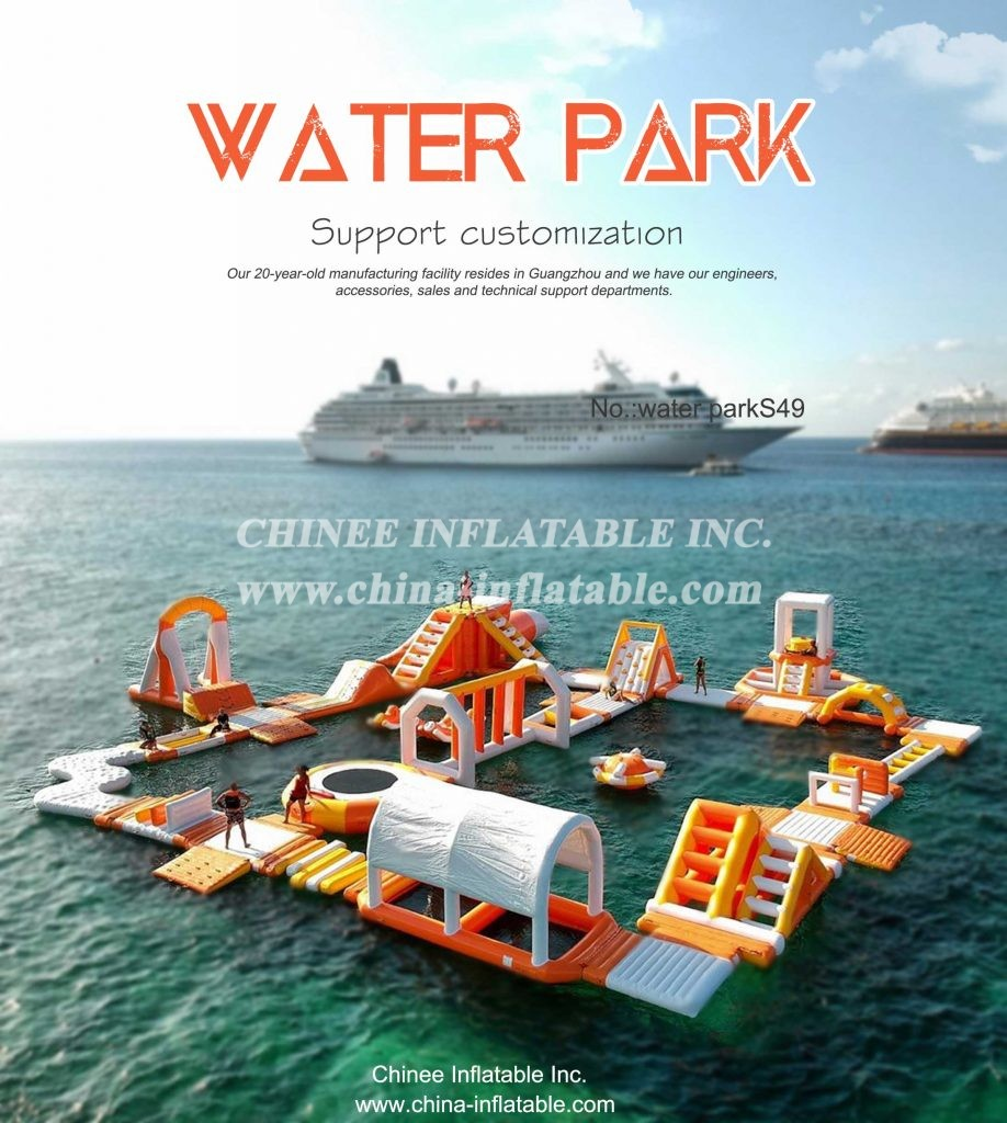 water49 - Chinee Inflatable Inc.