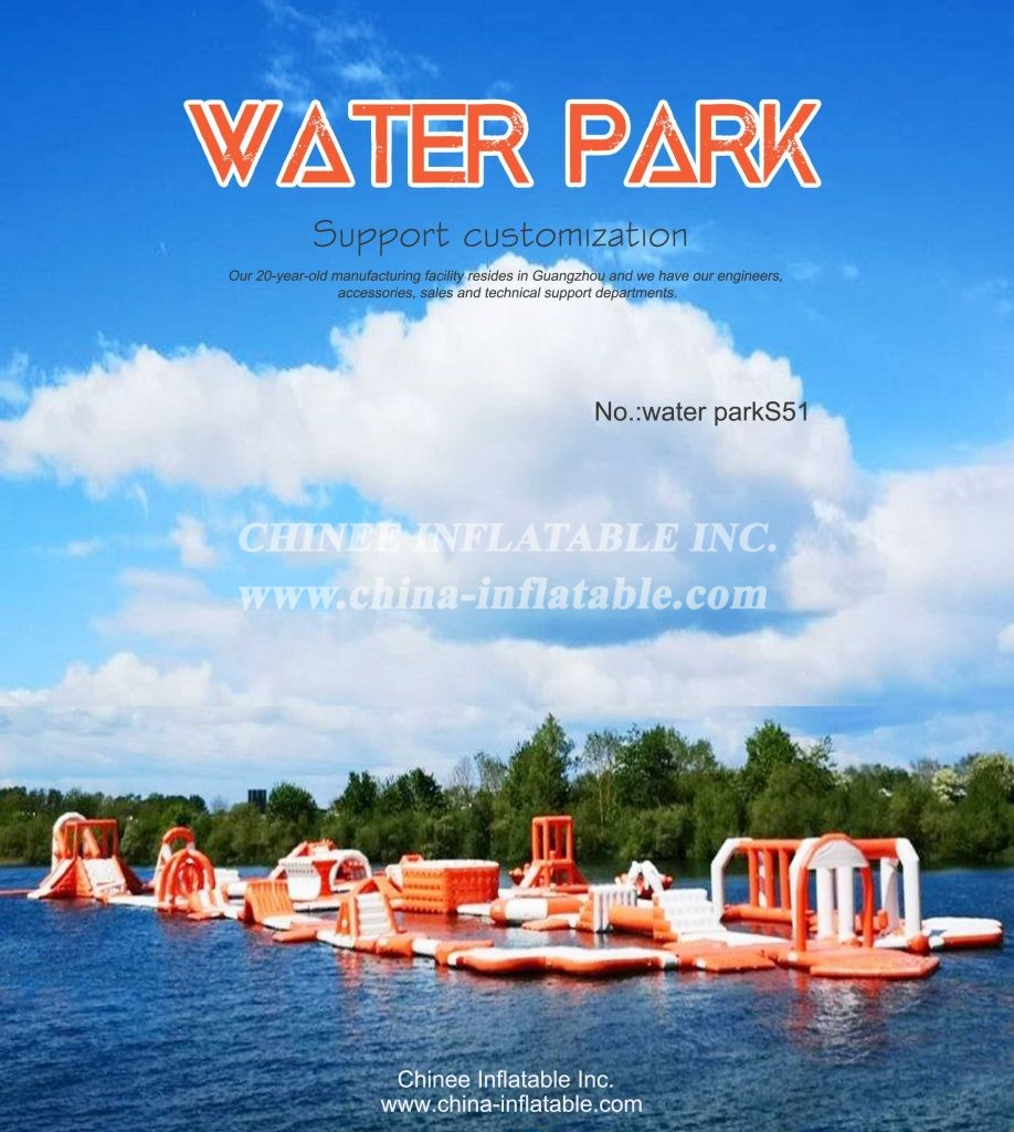 water51 - Chinee Inflatable Inc.