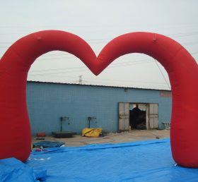 Arch1-240 Inflatable Arches