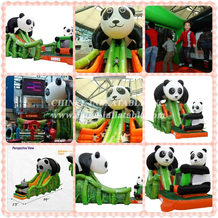 012 - Chinee Inflatable Inc.