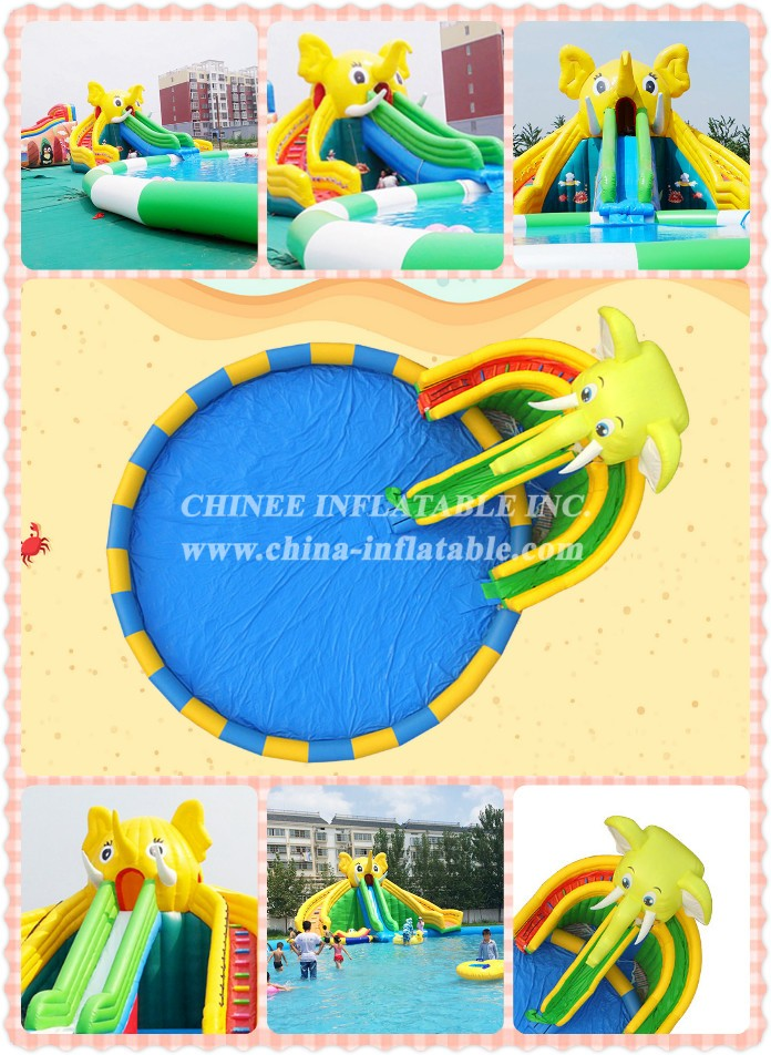 1001 - Chinee Inflatable Inc.