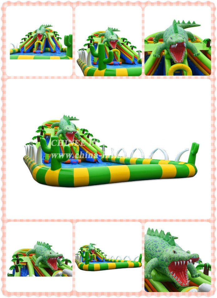 111 - Chinee Inflatable Inc.