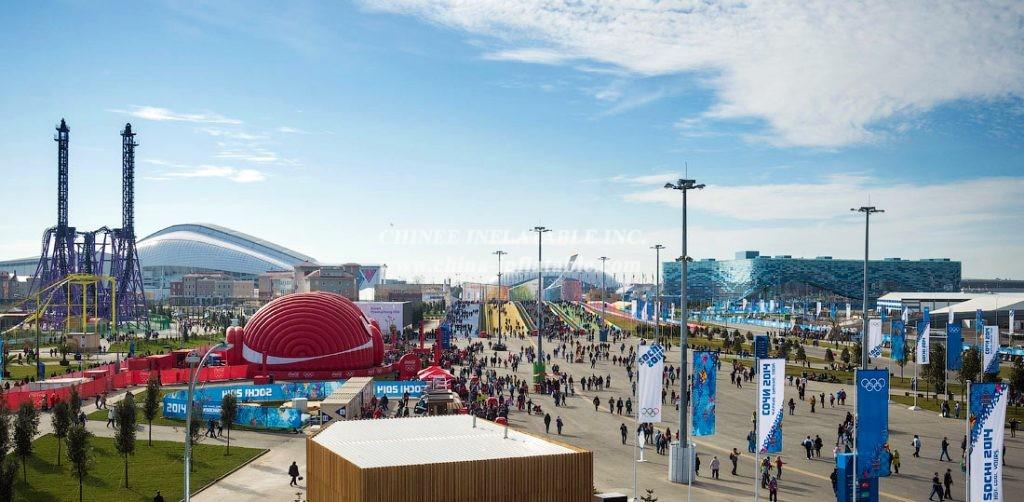 IST1-019 Sochi 2014 Olympics