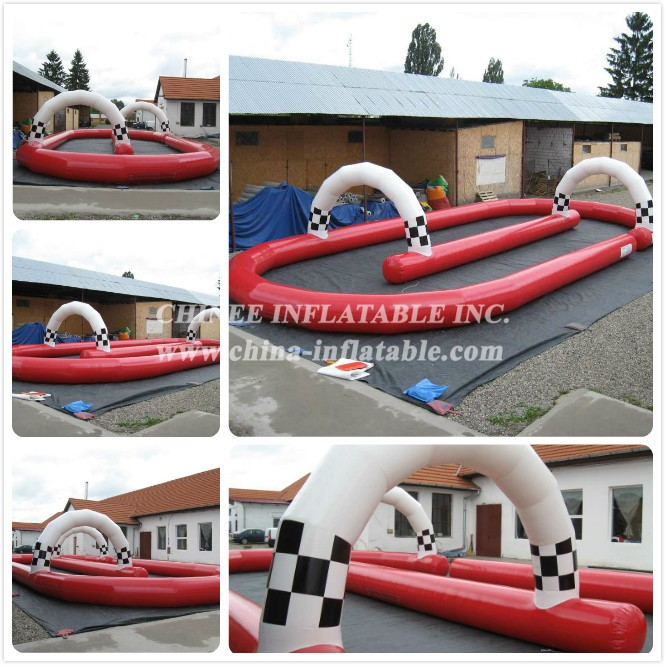 13 - Chinee Inflatable Inc.