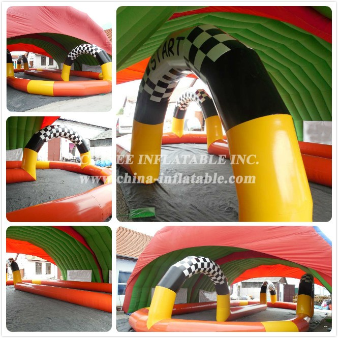 14 - Chinee Inflatable Inc.