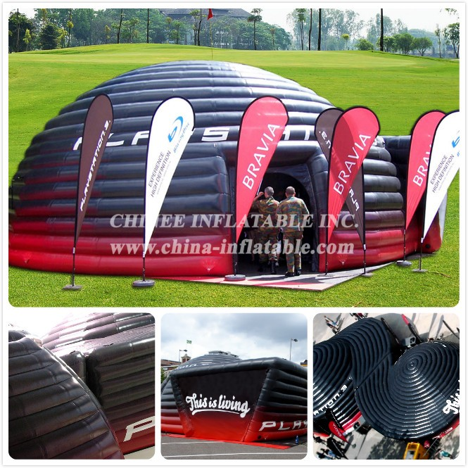 16 - Chinee Inflatable Inc.