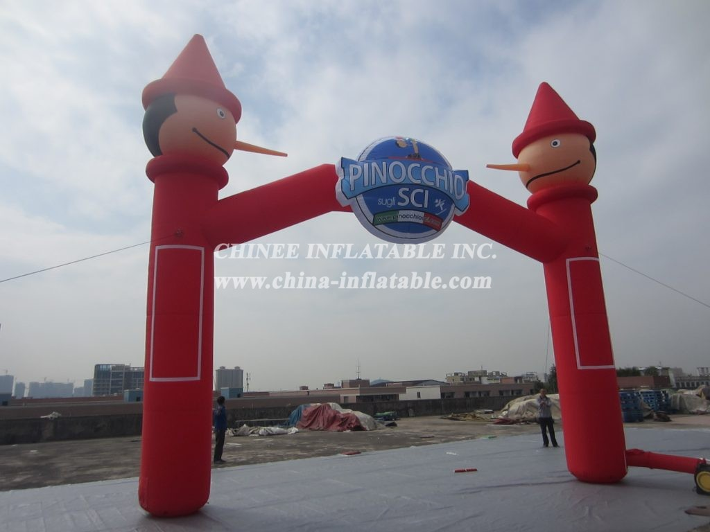 Arch1-176 Inflatable Arches